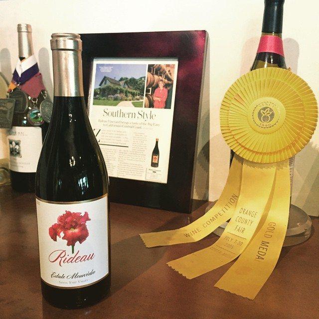 santa ynez valley wine